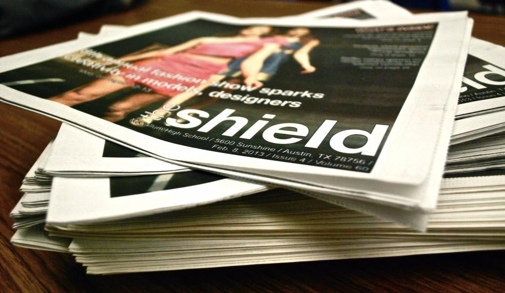 shield stack