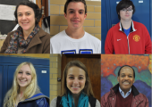 Students, staff express gratitude this Thanksgiving