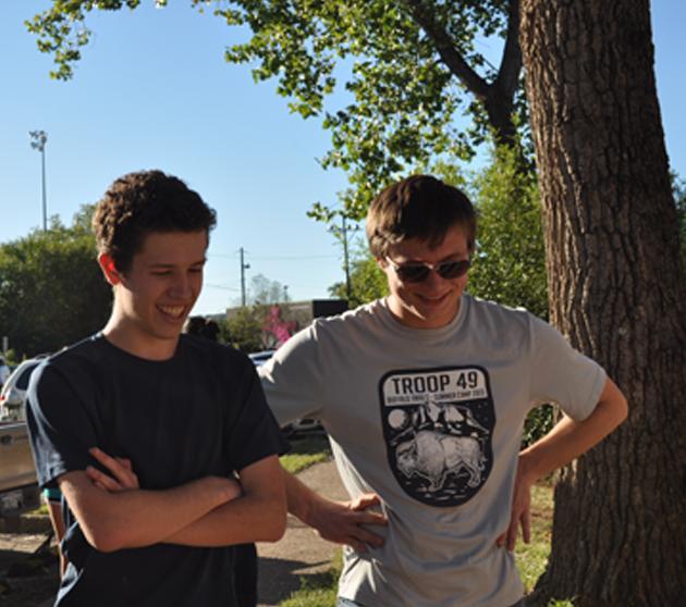 Ben&Josh