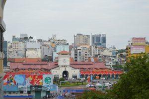 saigon city view