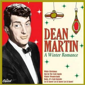 Dean+Martin+-+A+Winter+Romance+-+CD+ALBUM-413948