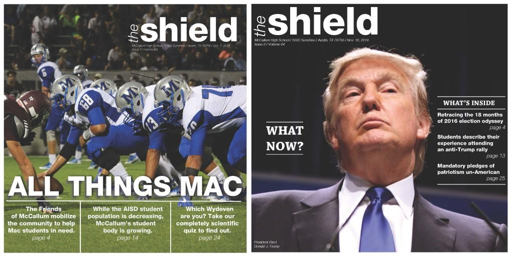 Issue 1 and Issue 2 Cover